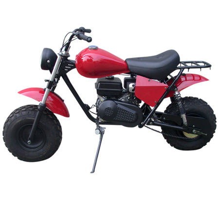 Mini Bike Two Wheels 4-stroke