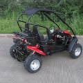 Sport Racing Off Road Buggy 200cc Red