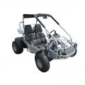Adult Off Road Go Kart 300 XRS Silver