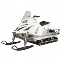1500cc Mountain Snowmobile