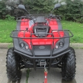 Quad Bike Atv 4 Wheeler 4x4