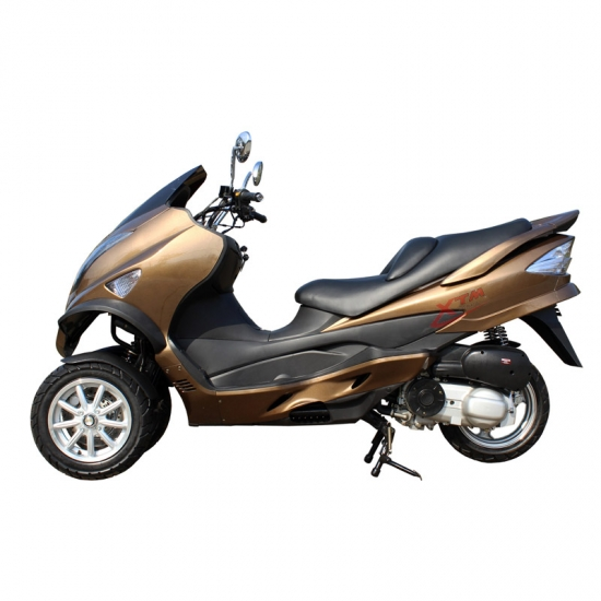 Trike Motorcycle 300cc Gas Scooter