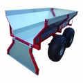 Wholesale Offroad ATV Utility Trailer Sales