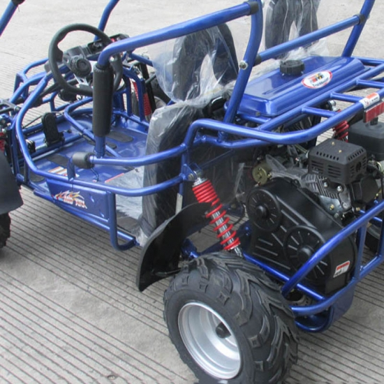 Youth Off Road Dune Buggy 200cc Blue