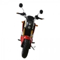 Electric Sports Motorcycle For Adults 1000W