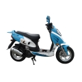EPA Adult Street Scooter Moped 50cc Wholesale Blue