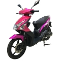 Fast 125 Scooter Gasoline Wholesale