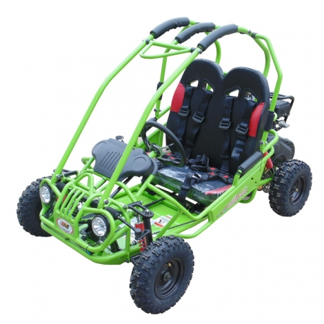 Buggy For Kids 163cc