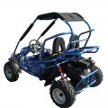 Off Road Go Kart For Kids 200cc